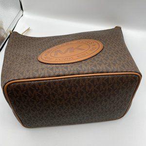 Michael Kors Bags - Michael Kors Fulton Sport Shoulder Bag in Brown